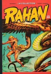 Rahan - La Collection (Hachette) -28- Tome 28