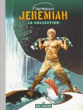 Jeremiah - La Collection (Hachette) -18- Ave Caesar