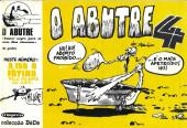 Abutre (O) -4- Aborto proibido é o mais apetecido