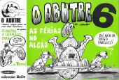 Abutre (O) -6- As férias no Algás