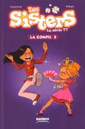 Les sisters (La Série TV) -INT02- La compil' 2 (4-5-6)