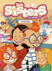 Les sisters (La Série TV) -26- L'ennemie intérieure