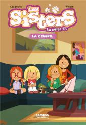 Les sisters (La Série TV) -INT01- La compil' (1-2-3)