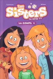 Les sisters (La Série TV) -INT04- La compil'4 (10-11-12)