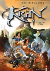 Krän -7- La Princesse Viagra