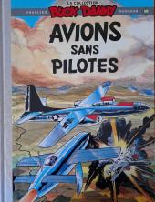 Buck Danny (La collection) (Hachette) -12- Avions sans pilotes