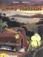 Jimmy Tousseul -3b05- Le crépuscule blanc