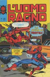 L'uomo Ragno V1 (Editoriale Corno - 1970)  -188- La Sfida di Tarantula
