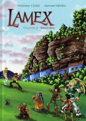 Lamex -2- Graufthal