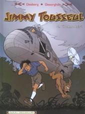 Jimmy Tousseul -4a- L'homme brisé