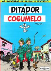 Spirou e Fantásio (en portugais) -7c1997- O ditador e o cogumelo
