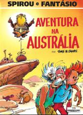 Spirou e Fantásio (en portugais) -34a1999- Aventura na Austrália