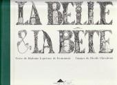 (AUT) Claveloux - La Belle et la Bête