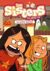 Les sisters (La Série TV) -17- La canine mourue