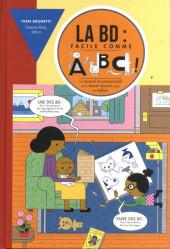 (DOC) Études et essais divers - La BD - Facile comme ABC