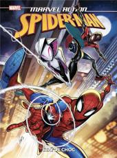 Marvel Action : Spider-Man -5- Etat de choc