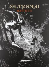 (AUT) Mattotti, Lorenzo - Oltremai