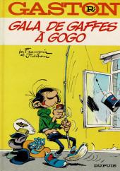 Gaston -R1c88- Gala de gaffes à gogo