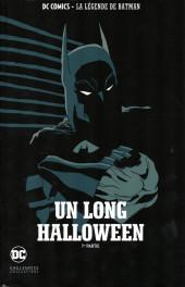 DC Comics - La légende de Batman -9292- Un long Halloween - 1ère partie