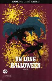 DC Comics - La légende de Batman -9393- Un long Halloween - 2ème partie