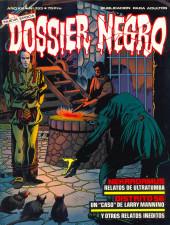Dossier Negro -153- Nekradamus/Distrito 56