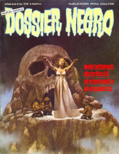 Dossier Negro -156- Número 156