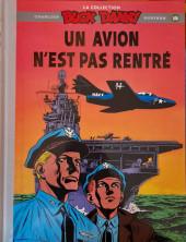 Buck Danny (La collection) (Hachette) -13- Un avion n'est pas rentré