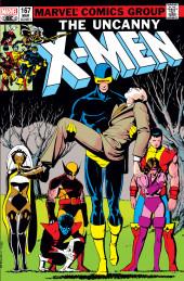 X-Men Vol.1 (The Uncanny) (Marvel comics - 1963) -OMNIb- The Uncanny X-Men Omnibus volume 3