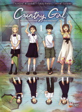 Country girl - Alice in the country of the three-sided mirror -1- Tome 1
