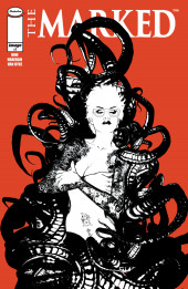 The marked Vol.1 (Image Comics - 2019) -7- Issue # 7
