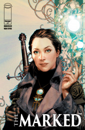 The marked Vol.1 (Image Comics - 2019) -8- Issue # 8