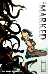The marked Vol.1 (Image Comics - 2019) -10- Issue # 10