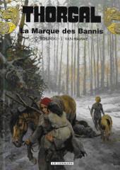 Thorgal -20c2019- La Marque des Bannis