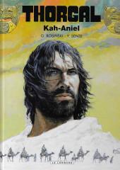 Thorgal -34a2016- Kah-Aniel