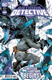 Detective Comics (1937), Période Rebirth (2016) -1034- The Neighborhood - Part 1