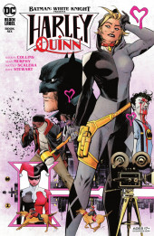 Batman: White Knight presents Harley Quinn (DC Comics - 2020) -6- Book Six