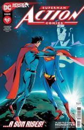 Action Comics (DC Comics - 1938) -1029- The Golden age - Part two
