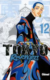 Tokyo Revengers -12- Tome 12