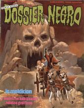 Dossier Negro -159- La maldición