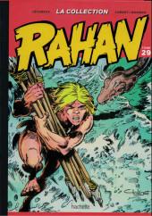 Rahan - La Collection (Hachette) -29- Tome 29