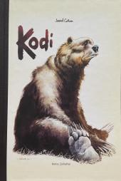 Kodi - Tome TL