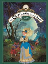 Les chimères de Vénus -1TL- Vol. 1/3