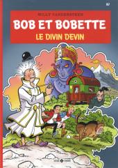 Bob et Bobette -357- Le divin devin
