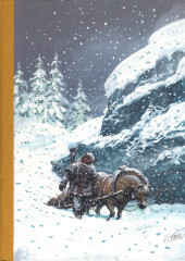 Thorgal (en néerlandais) -15TL1- De meester van de bergen