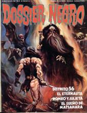 Dossier Negro -164- Número 164
