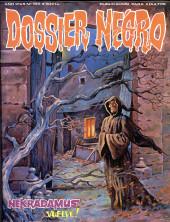 Dossier Negro -165- Nekradamus vuelve!