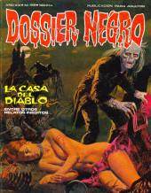 Dossier Negro -169- La casa del Diablo