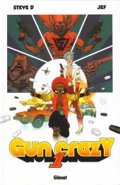 Gun Crazy -1- Videodrone