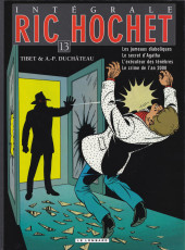 Ric Hochet (Intégrale) -13b2013- Tome 13
