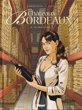Châteaux Bordeaux -8a2019- Le négociant